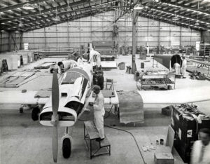 img108-first-aircraft-built-by-air-parts-1966